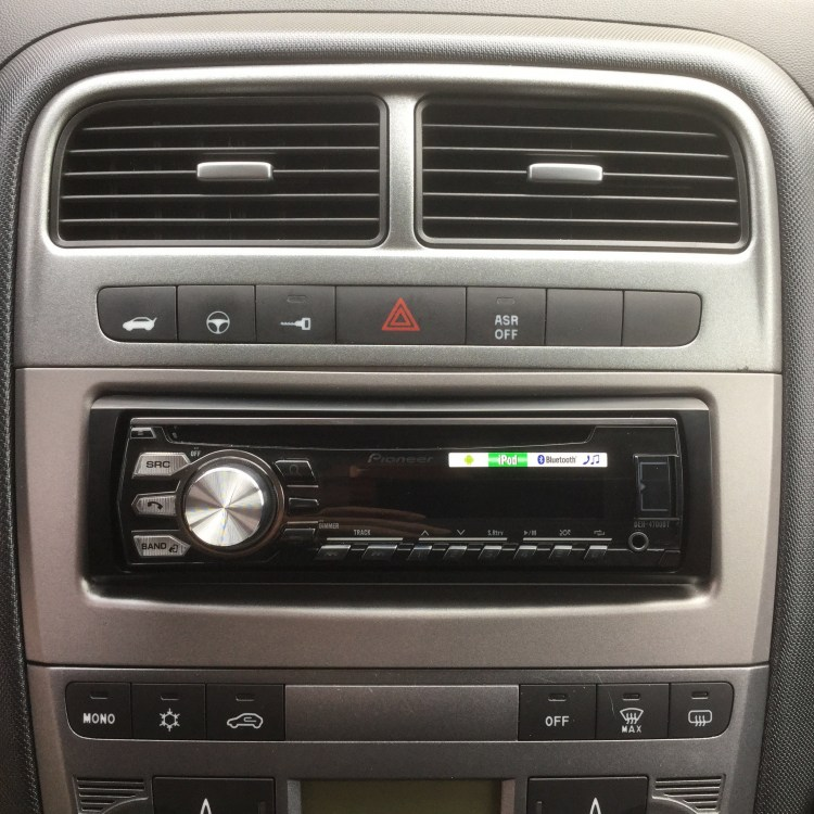 adaptateur autoradio fiat punto autos. Black Bedroom Furniture Sets. Home Design Ideas