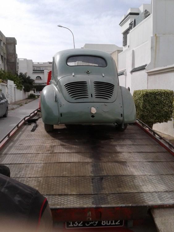 "[Renault][4CV] ""56"