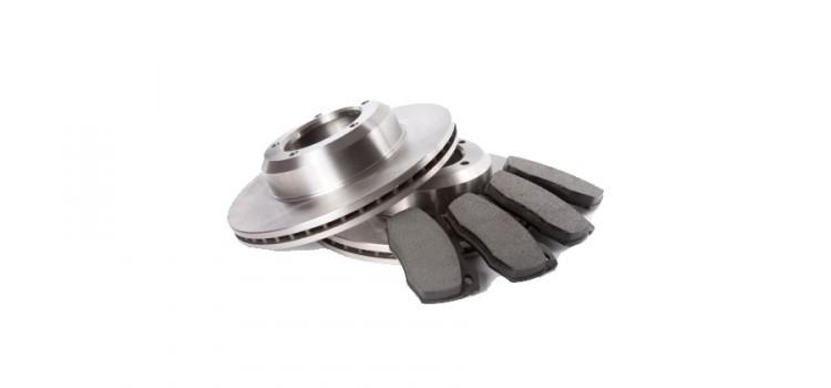 disques et plaquettes de frein 2