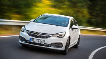 Opel Astra OPC Tunisie