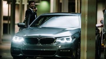 BMW-5-Series-The-Escape
