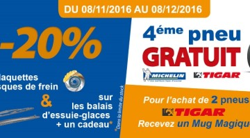 promo fix n go entretien auto tunisie