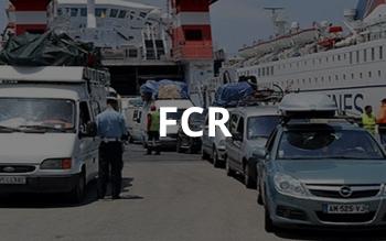 FCR Tunisie