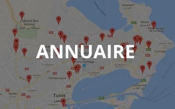 Annuaire centres auto tunisie