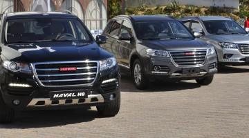 Great Wall Motors et Haval officiellement en Tunisie - Motors.tn (6)