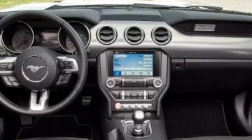 Ford présente son nouveau logiciel SYNC 3