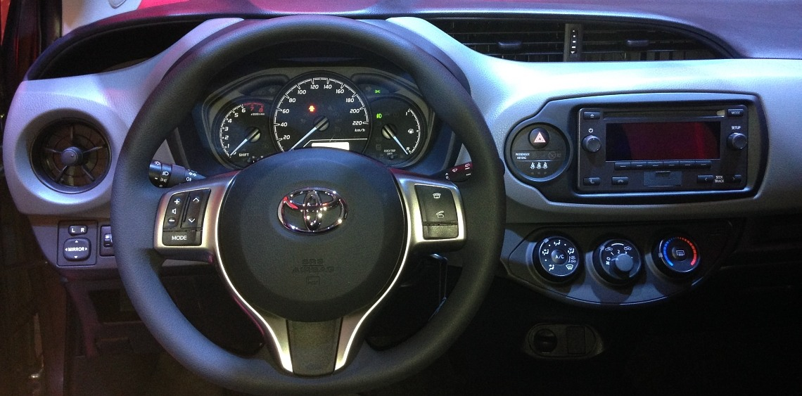 prix de la nouvelle toyota yaris et yaris sedan en tunisie