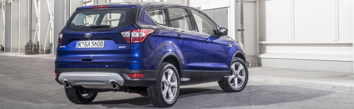 Ford Kuga Tunisie (1)