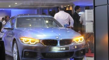 Un nouveau City Store BMWMINI sur les Berges du Lac à Tunis (1)