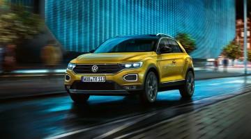 Lancement du Nouveau Volkswagen T-Roc (4)