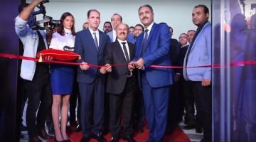 Inauguration de la nouvelle agence Hyundai à Sfax 2