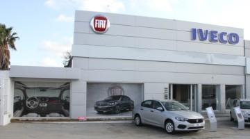 Nouvelle agence à Italcar Bizerte (1)