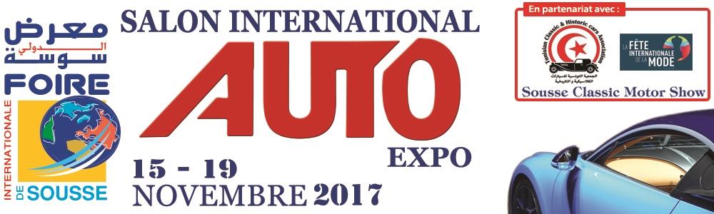 Auto Expo Sousse