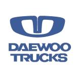 Daewoo Trucks Logo