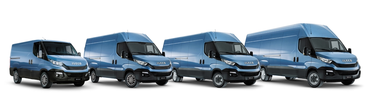 iveco all