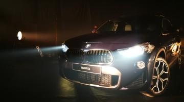 BMW X2 - 2