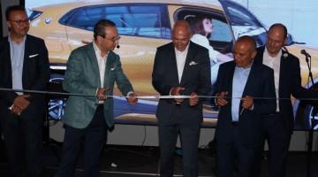 Nouvelle agence agréée Ben Jemaâ Motors BMW à Sousse