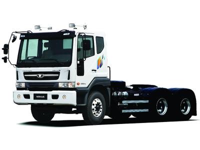 Camion Daewoo Tracteur Routier 6X4