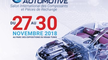 TUNISIA AUTOMOTIVE 2018