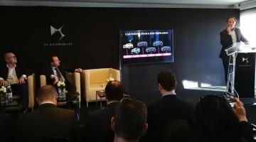 Lancement DS 7 CROSSBACK en Tunisie  Prix et motorisation