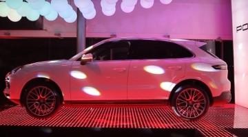 Prix du nouveau Porsche Cayenne en Tunisie