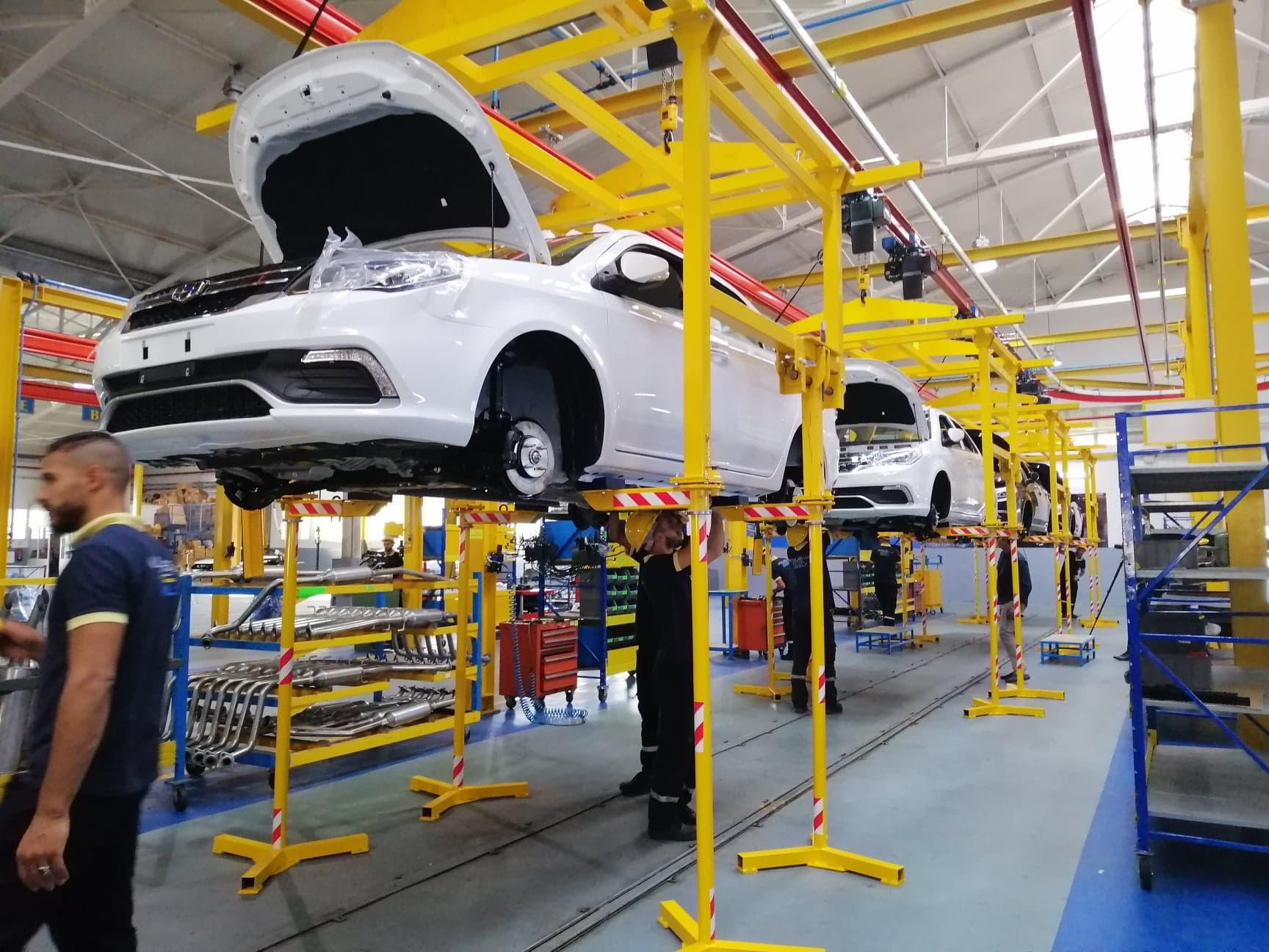Geely, ce géant de l'automobile bientôt sur les routes tunisiennes (2)
