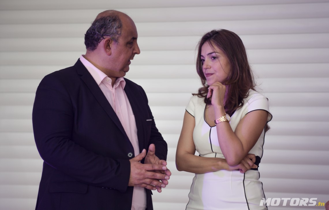 DONGFENG S50 Motors Tunisie (1)