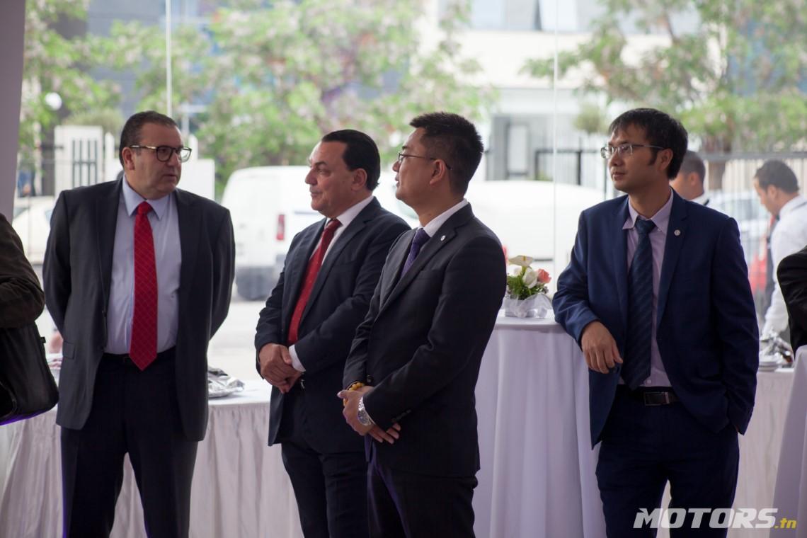 DONGFENG S50 Motors Tunisie (2)
