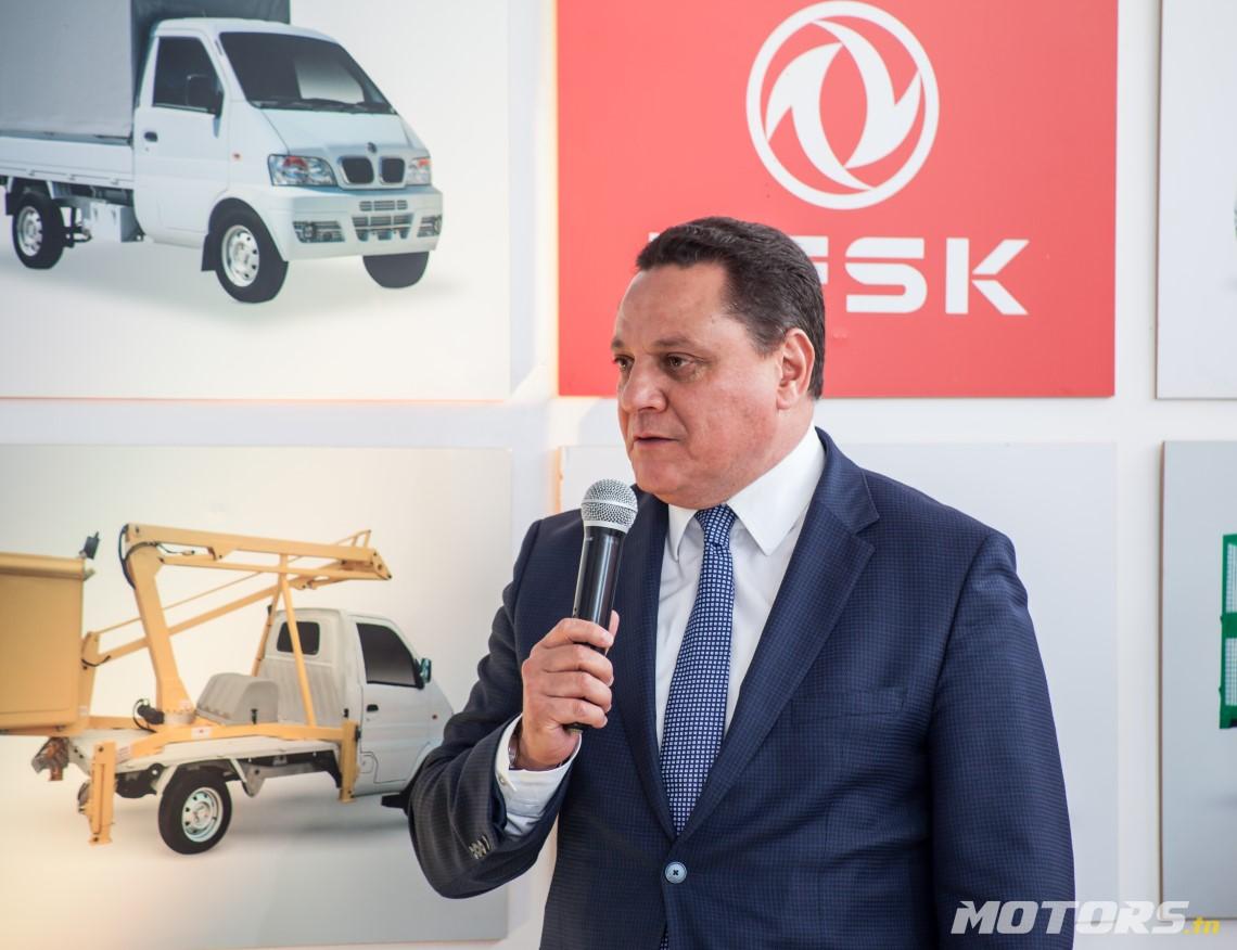DONGFENG S50 Motors Tunisie (3)