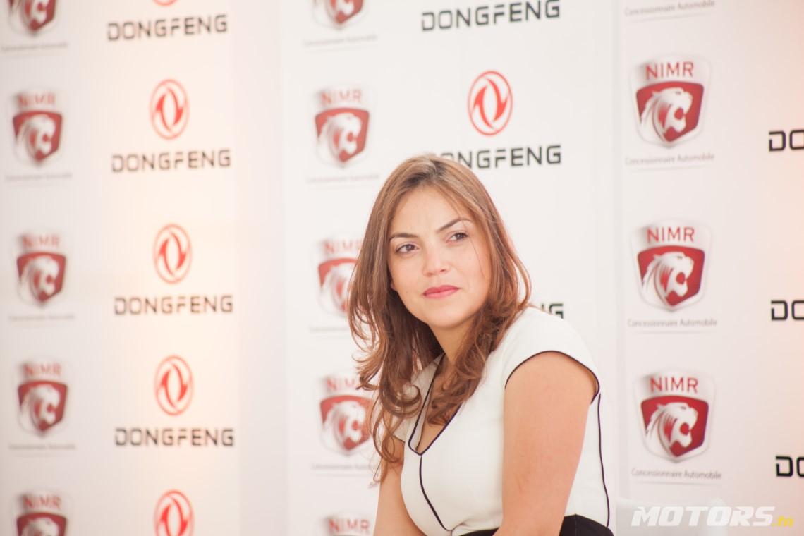 DONGFENG S50 Motors Tunisie (6)