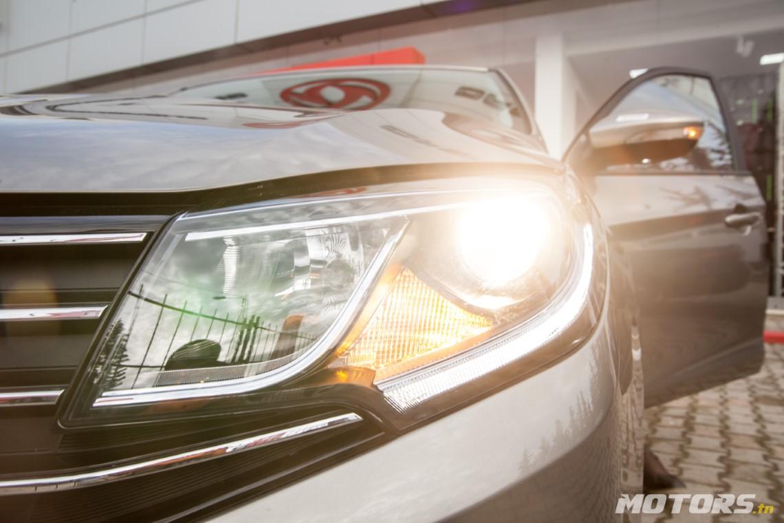 DONGFENG S50 Motors Tunisie (69)