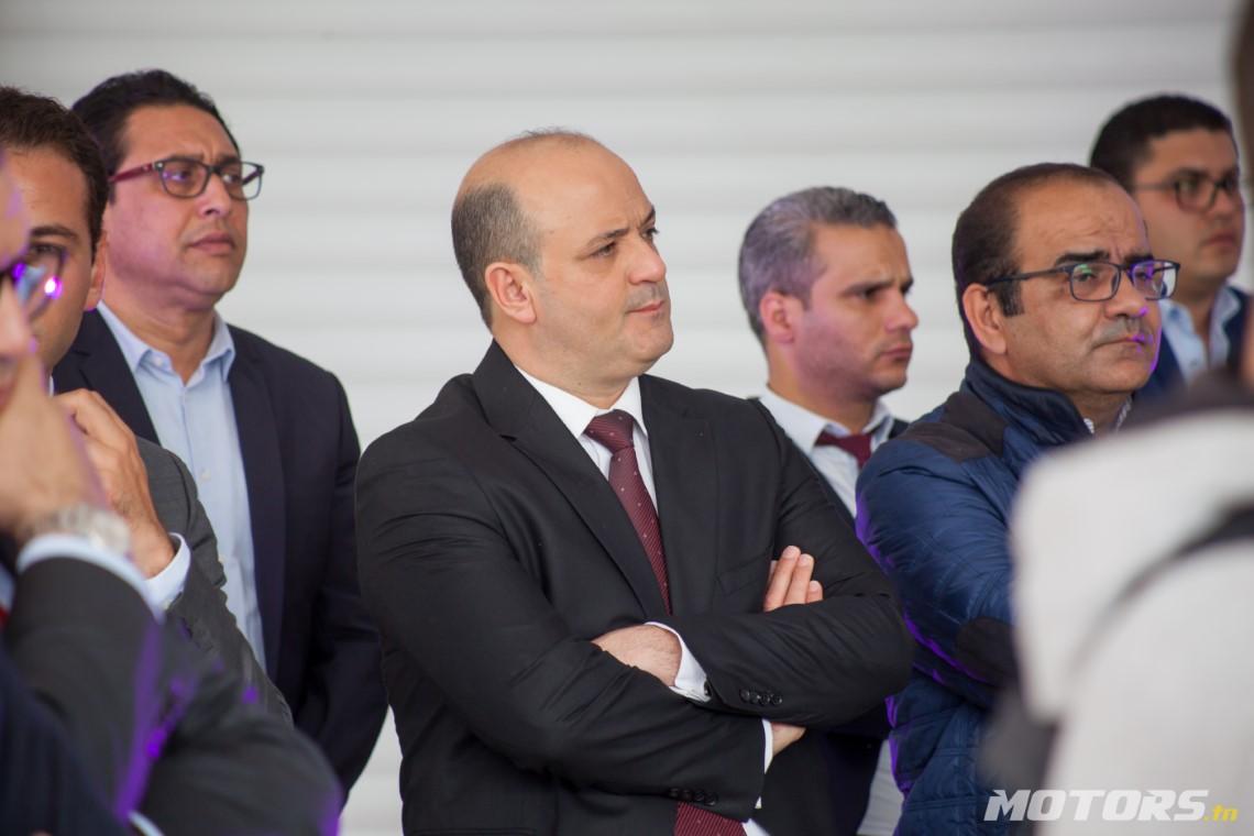 DONGFENG S50 Motors Tunisie (8)