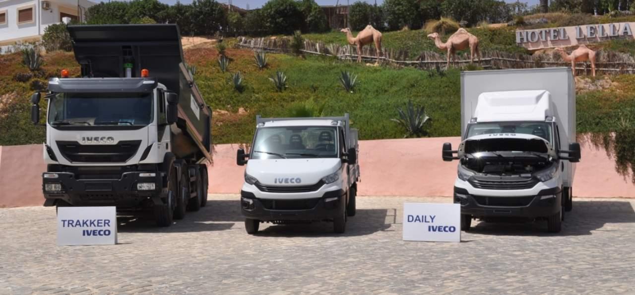Journée porte ouverte Iveco Zarzis (29)