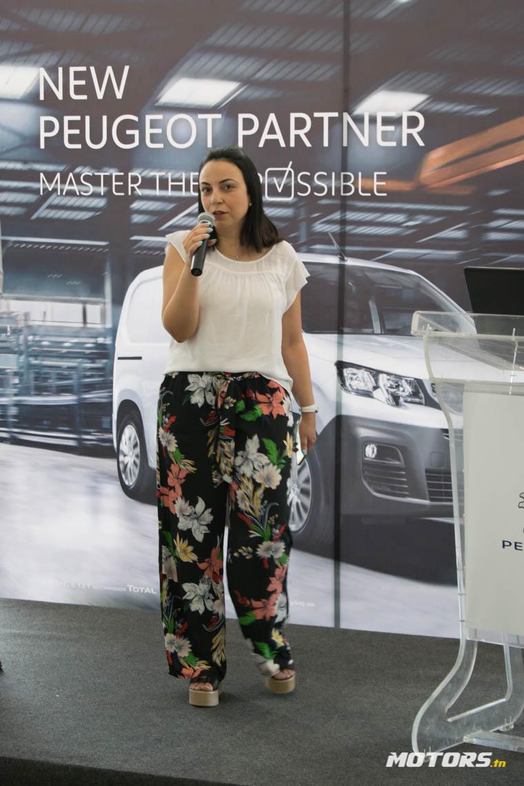 Peugeot Partner Tunisie (0002)