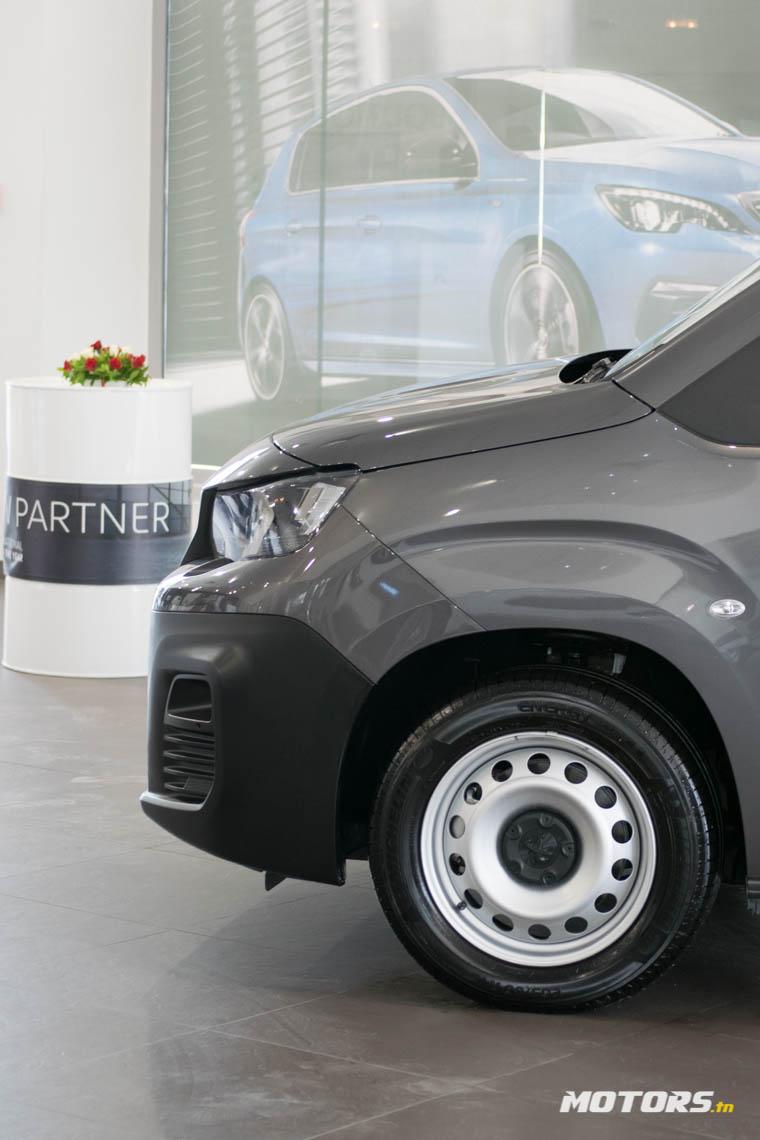 Peugeot Partner Tunisie (11)