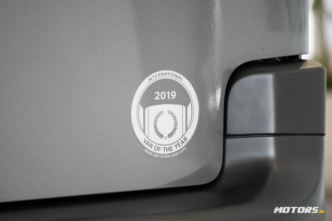 Peugeot Partner Tunisie (13)