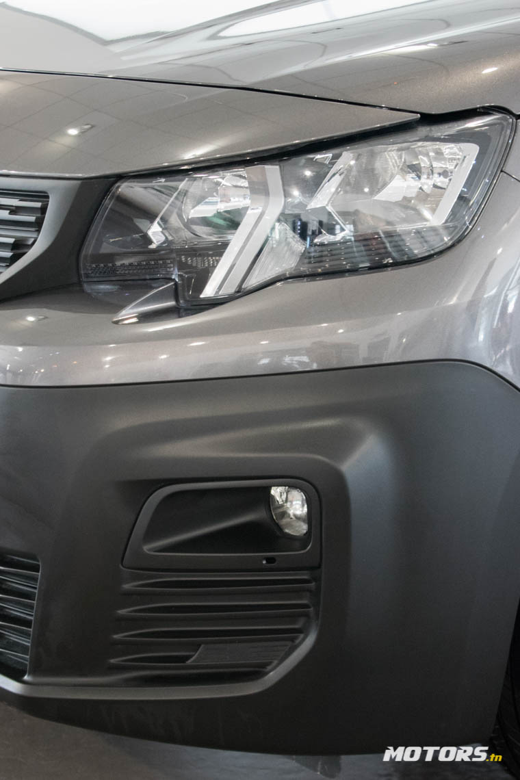 Peugeot Partner Tunisie (46)