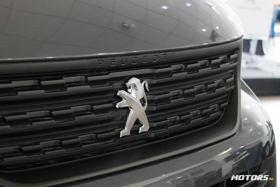 Peugeot Partner Tunisie (48)