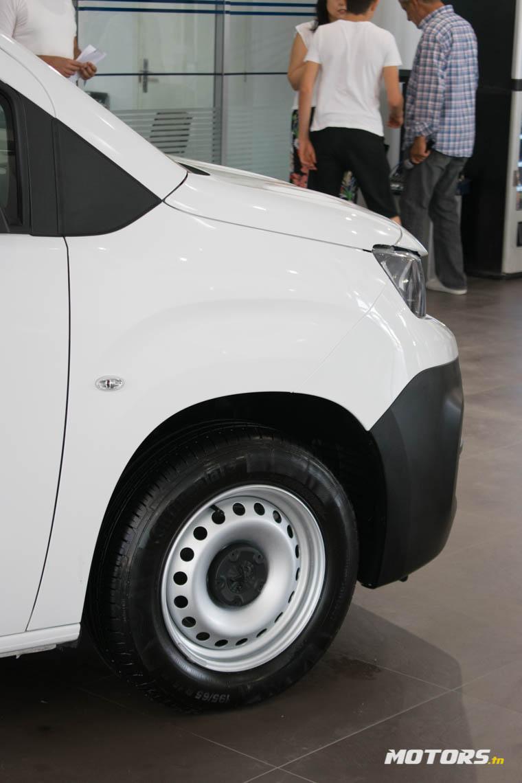 Peugeot Partner Tunisie (54)