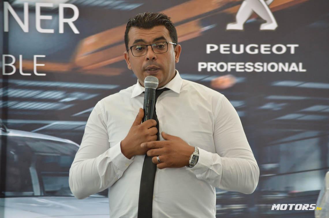 Peugeot Partner Tunisie (6)