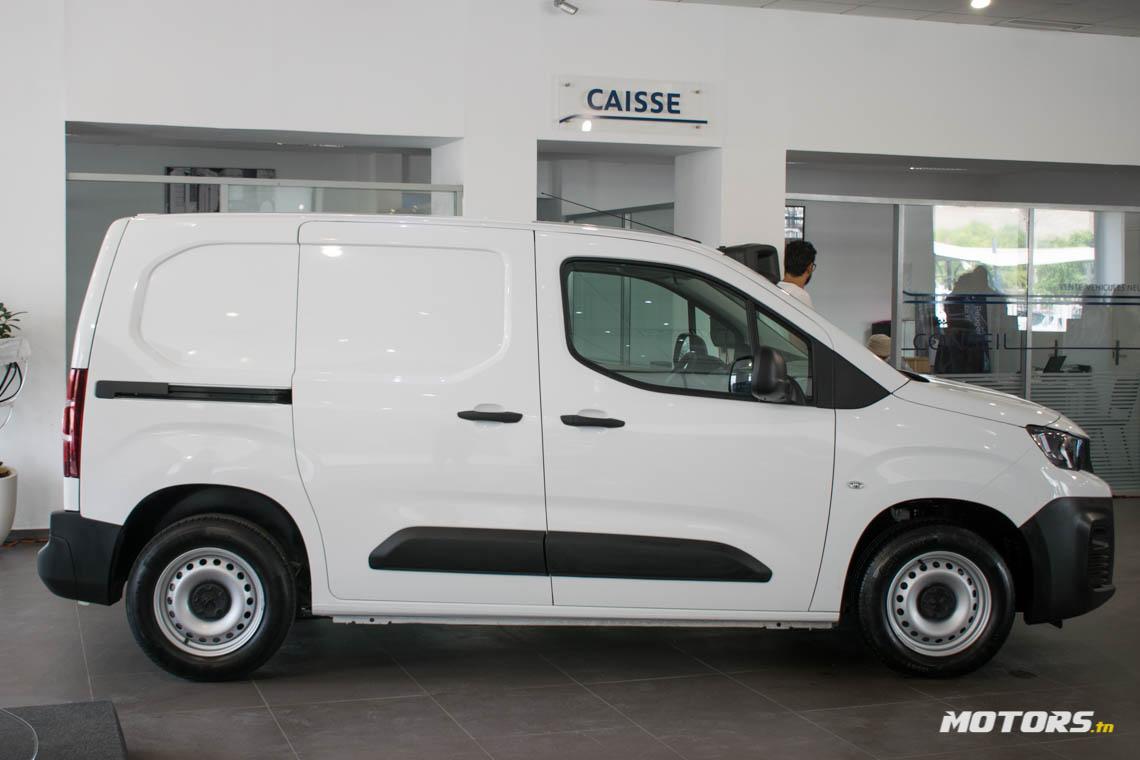 Peugeot Partner Tunisie (61)