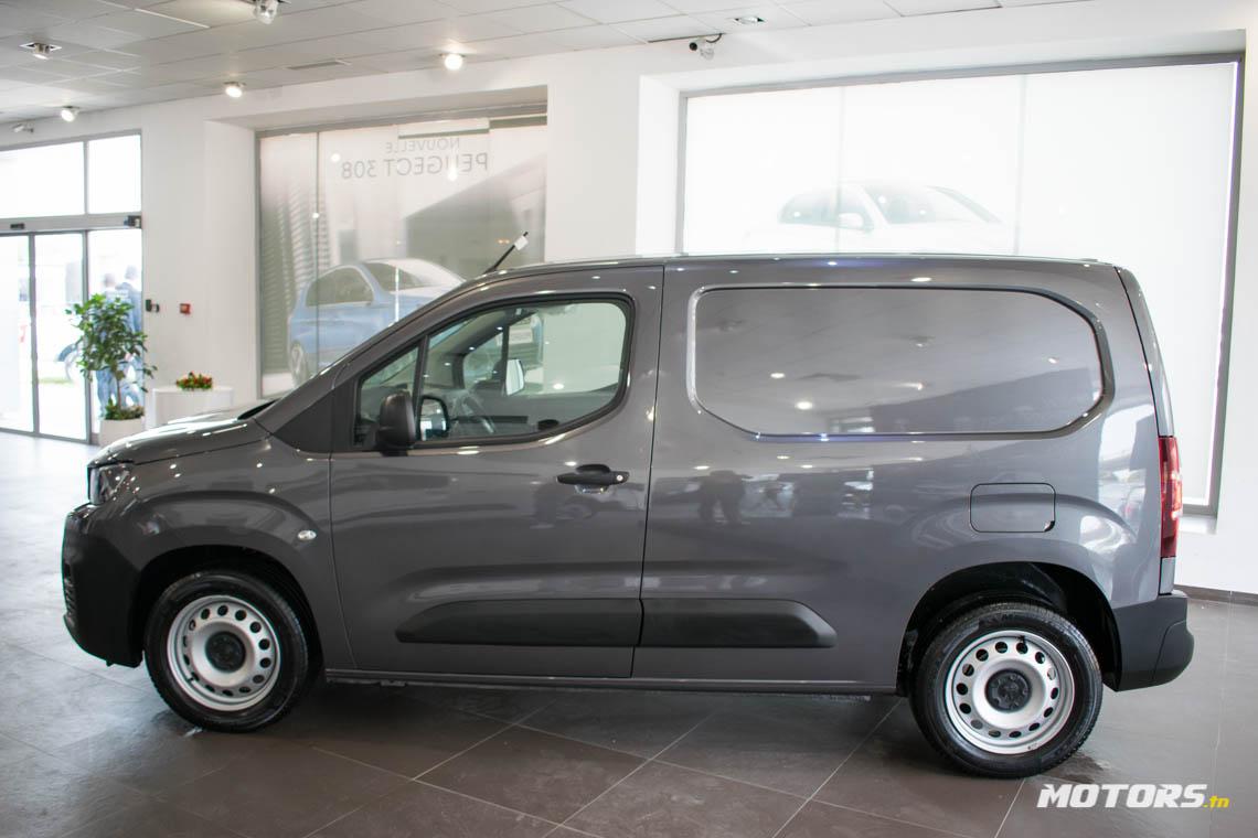 Peugeot Partner Tunisie (62)