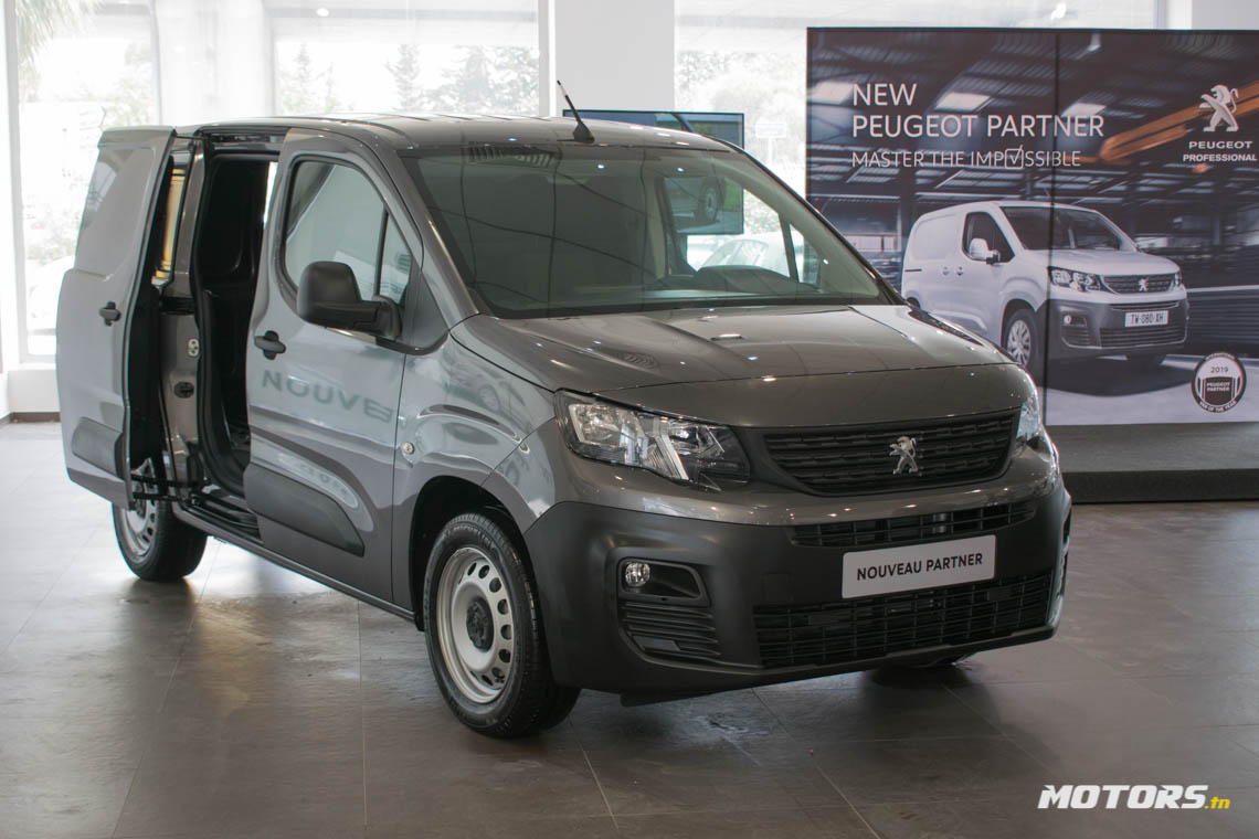 Peugeot Partner Tunisie (66)