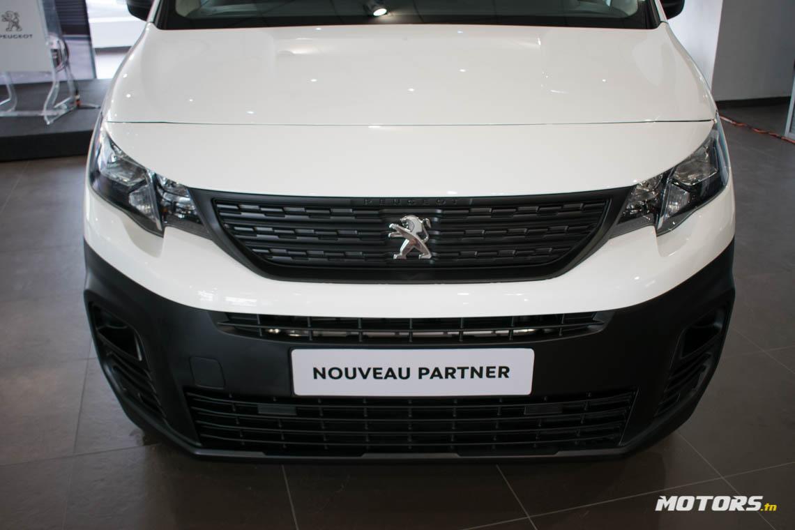 Peugeot Partner Tunisie (68)