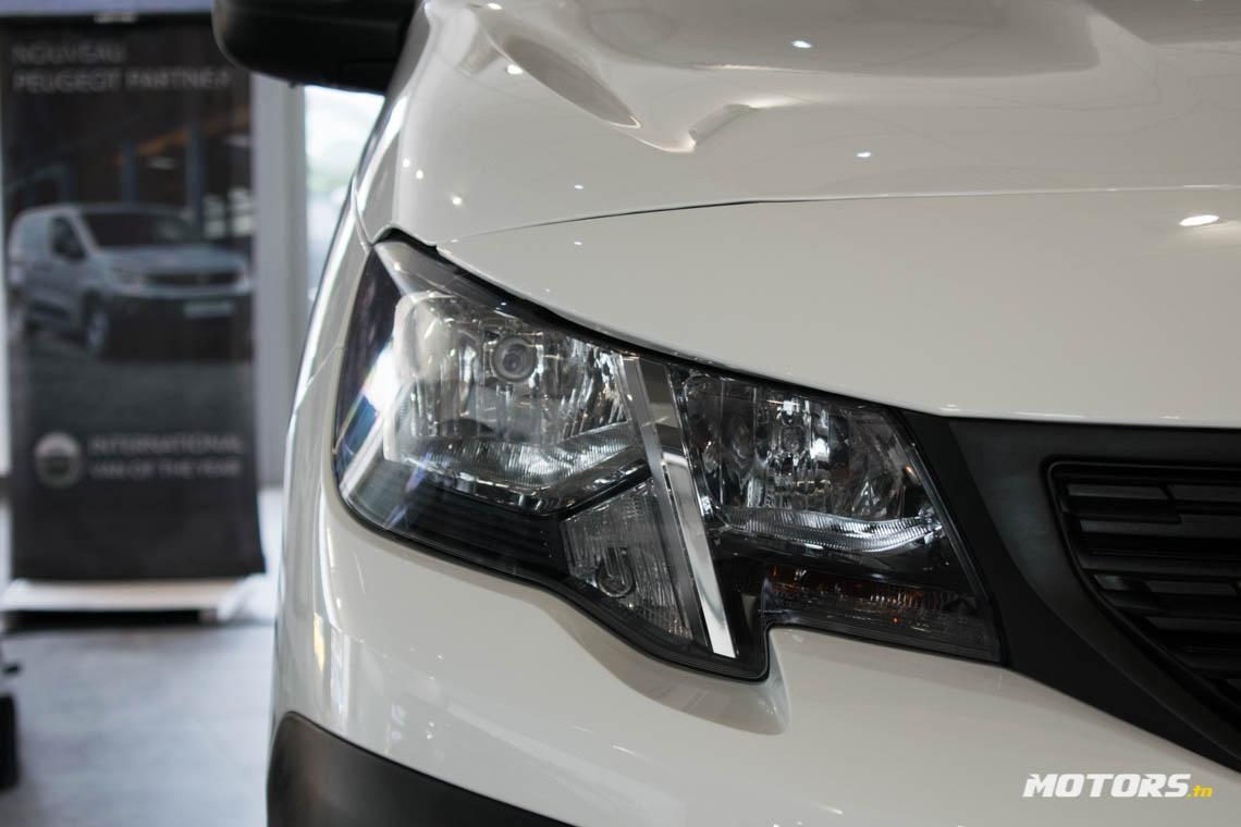 Peugeot Partner Tunisie (69)