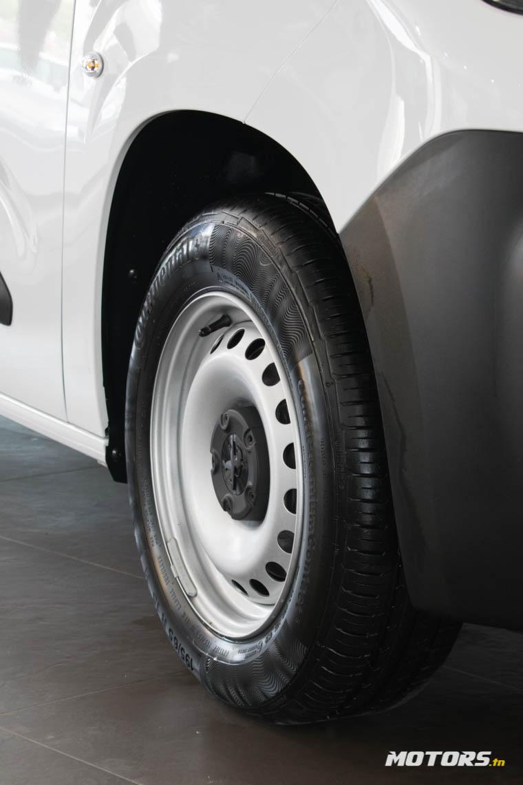 Peugeot Partner Tunisie (70)