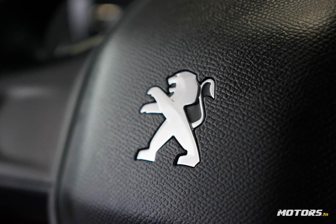 Peugeot Partner Tunisie (78)