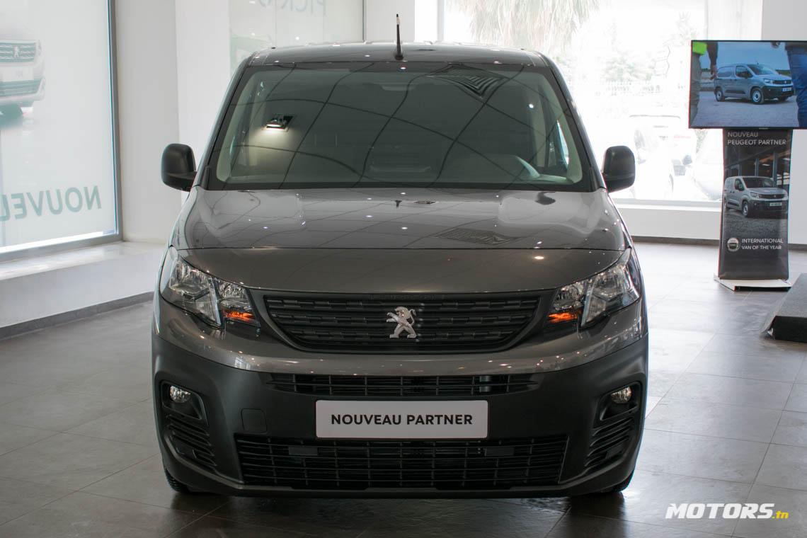 Peugeot Partner Tunisie (84)