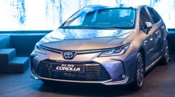 Toyota Tunisie
