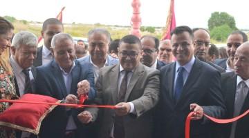 Hyundai ouvre sa nouvelle agence 3S à Monastir (6)